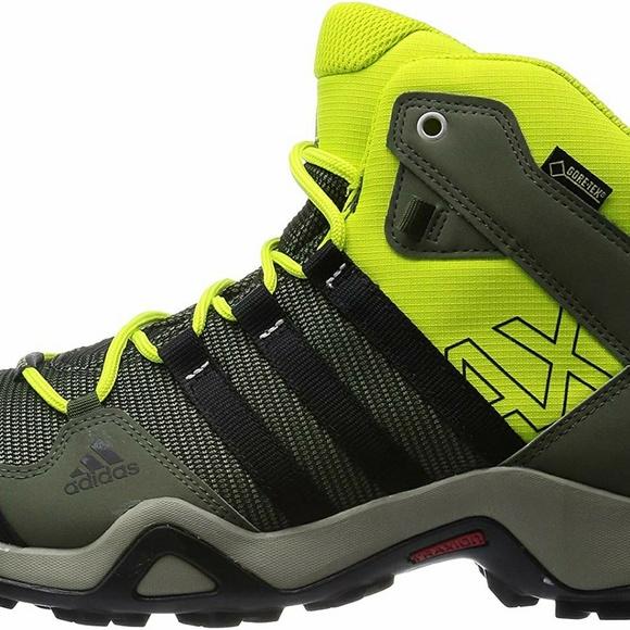 adidas Ax2 Mid GTX shoes NWT